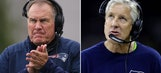 Bill Belichick vs. Pete Carroll: Who's the better coach?