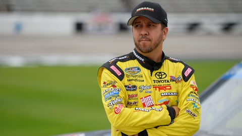 Matt Crafton, 3048