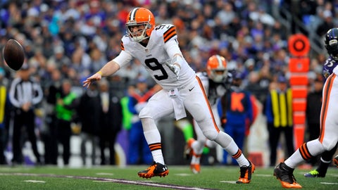 Connor Shaw (0-1)