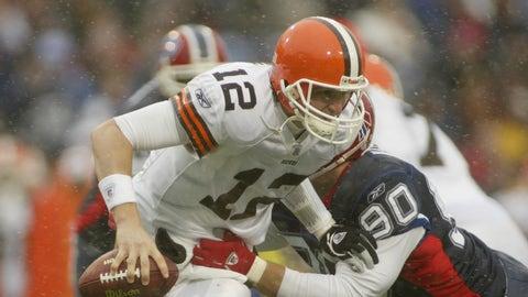 2004: Luke McCown, Louisiana Tech