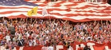 Celebrities, athletes, teammates and players show USMNT support on social media