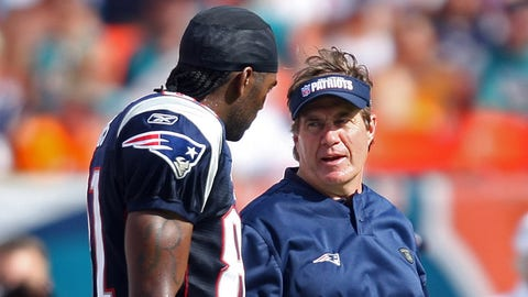 Personnel decisions: Belichick