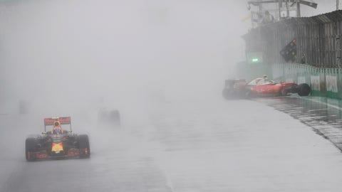 Kimi Raikkonen's upset