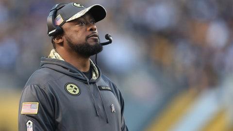 Pittsburgh Steelers (last week: 15)