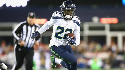 The Seahawks are finding their groove on offense