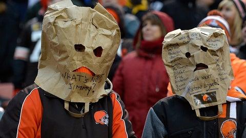Don't despair, Cleveland