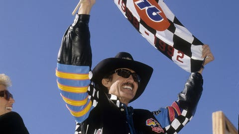 NASCAR's most historic race