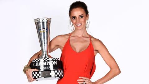 Championship owner