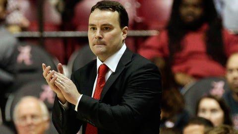 Archie Miller, Dayton head coach