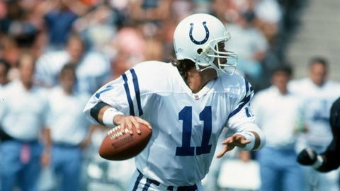 Jeff George (Colts, 1990)