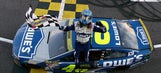 Three reasons Jimmie Johnson will win the Sprint Cup Series championship