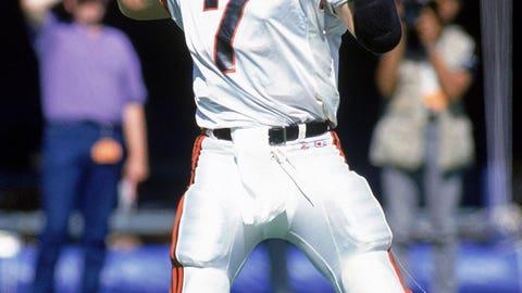 1993 Cincinnati Bengals