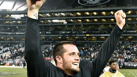 2014 Oakland Raiders