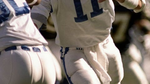 1997 Indianapolis Colts