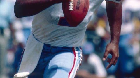 1984 Houston Oilers