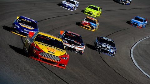 Why each of the Final 4 can win NASCAR title