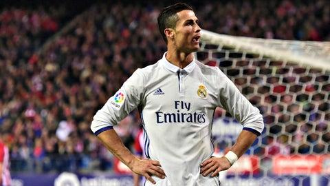 Real Madrid - €131 million