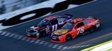 10 most dramatic NASCAR Premier Series races of 2016