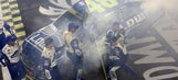 Seven-time Sprint Cup champion: Jimmie Johnson season highlights