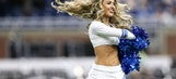 NFL cheerleaders: Week 11
