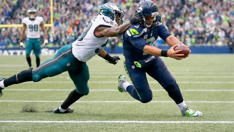 Seattle Seahawks: Same old story