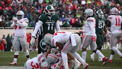 Ohio State (10-1)