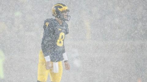 Michigan (10-1)
