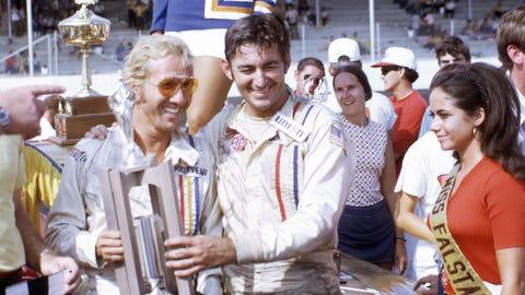 Bobby Allison, 84