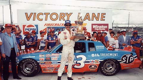 Richard Petty, Class of 2010