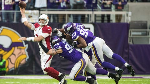 Arizona Cardinals (last week: 15)