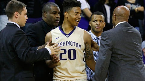 Markelle Fultz, Washington