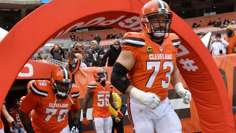 Cleveland Browns: Dec. 11 vs. Bengals