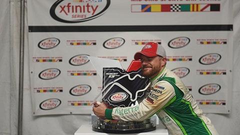 Justin Marks, Mid-Ohio Challenge