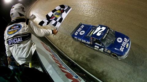Kyle Larson, Eldora Speedway