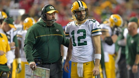 Four straight losses have Mike McCarthy moving closer to the top of our hot seat rankings