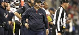 Texans to hold training camp in West Virginia