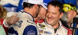 10 things for NASCAR fans to be thankful for