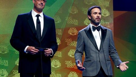 Golden Goggle Awards