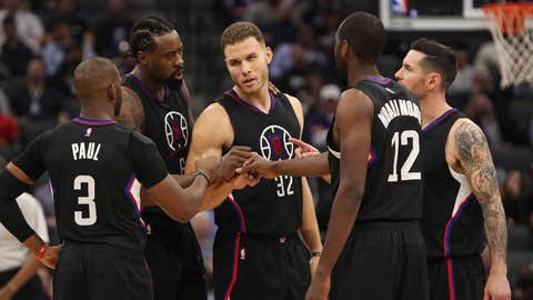 Los Angeles Clippers (1)