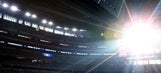 The sun became a big problem during Redskins-Cowboys on Thanksgiving