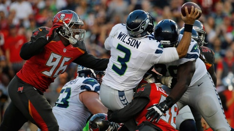 Seattle Seahawks: Consistency on offense