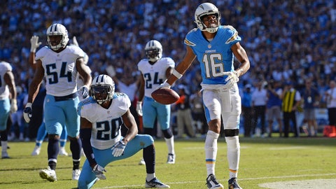 Tennessee Titans: Pass defense
