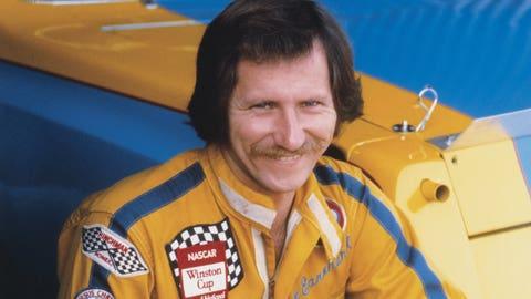 Dale Earnhardt, 1979