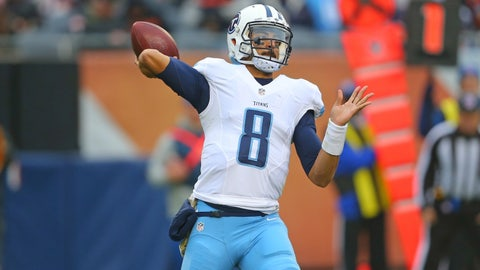 Tennessee Titans (last week: 21)