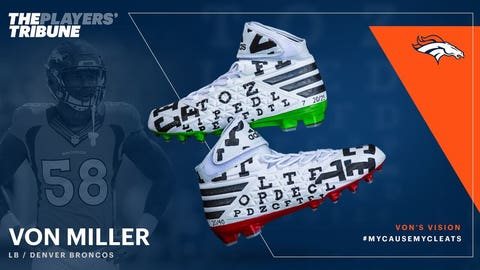 Von Miller, Denver Broncos