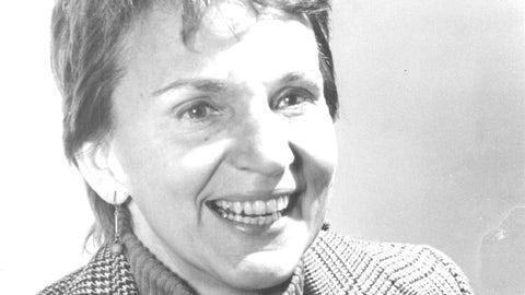 Denise McCluggage, 2000