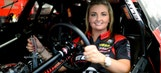 Burnout queen: Two-time Pro Stock champ Erica Enders pumped for 2017 season