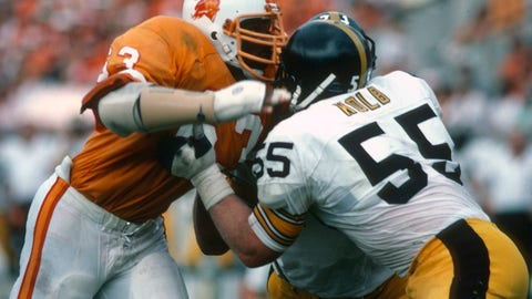 OT: Jon Kolb, Steelers