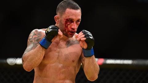 UFC 200: Aldo v Edgar 2