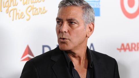 Northern Kentucky: George Clooney (actor)